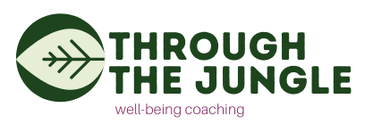 Through The Jungle - Professional Life Coach: Deborah Halvorson